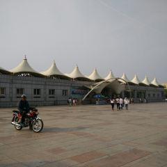 진스탄 리조트(금석탄 리조트) 여행 사진