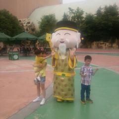 蕪湖方特夢幻王國用戶圖片
