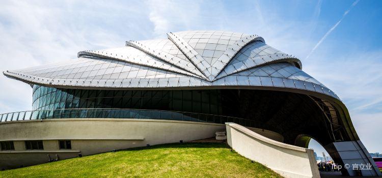 大連貝殼博物館1