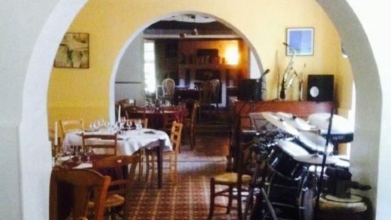 Restaurant La Fontaine aux Muses