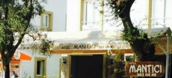 Bitez Mantici