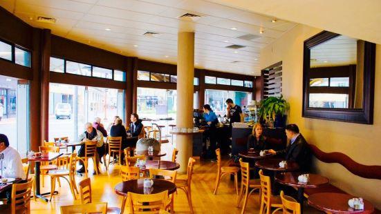 Victoria St Cafe