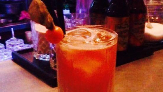 Le Comptoir Cocktail Bar