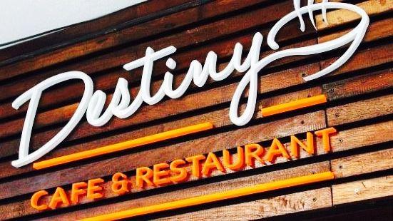 Destiny Cafe & Restaurant