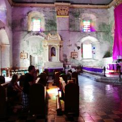 Baclayon Church User Photo