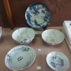 Museum of Trade Ceramics User Photo