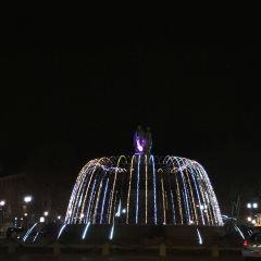圓亭噴泉用戶圖片