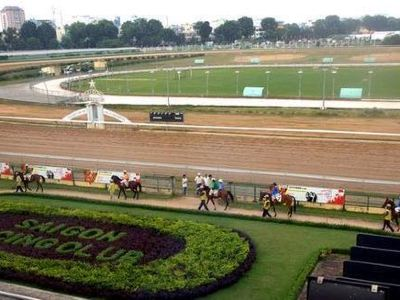 Saigon Race Track