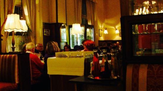 Cafe Zartl