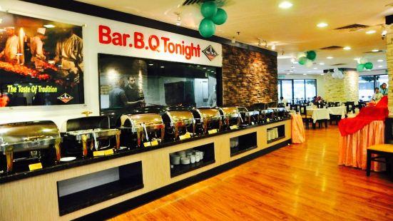 Bar B Q Tonight Malaysia