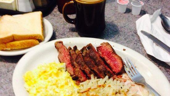 Steak N Egg Kitchen
