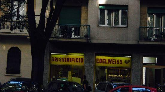 Grissinificio Edelweiss