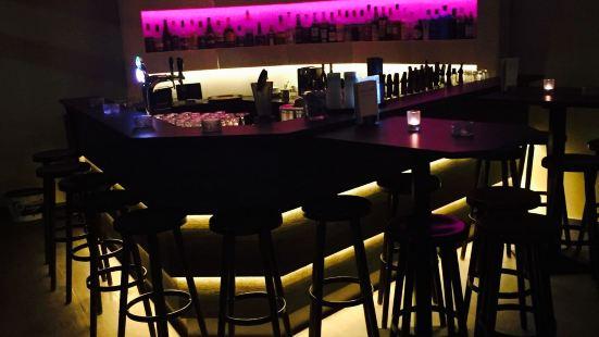 Posh Australian Bar