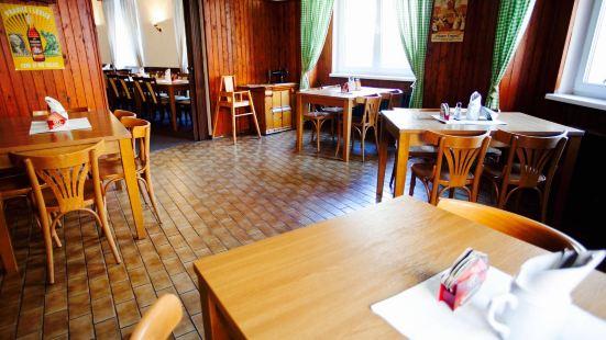 Restaurace U Zvonu