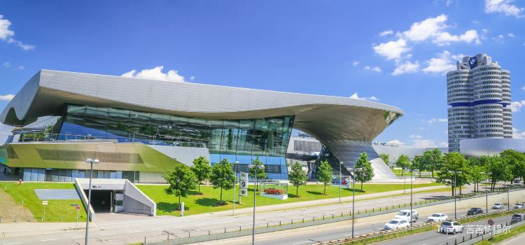 BMW World3