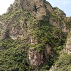 Nanshuoshanlvyou Sceneic Area User Photo