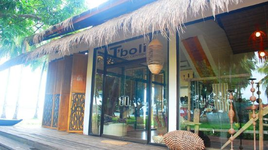 T'boli Weaving Center
