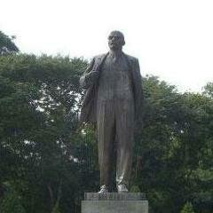 Lenin Park User Photo