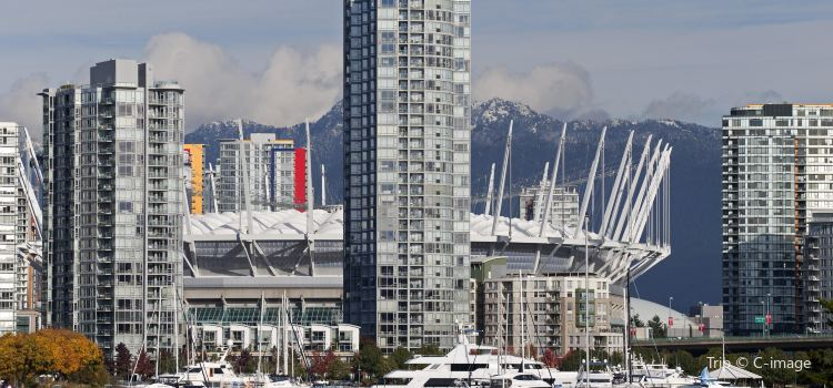 Yaletown | Tickets, Deals, Reviews, Family Holidays - Trip com