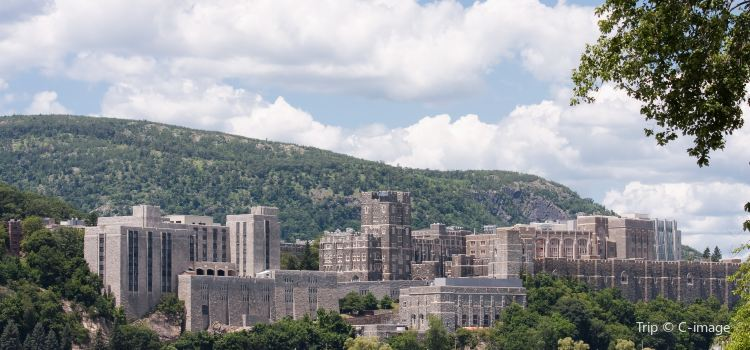 United States Military Academy West Point1