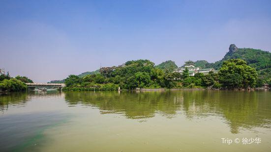 桂湖(桂林)