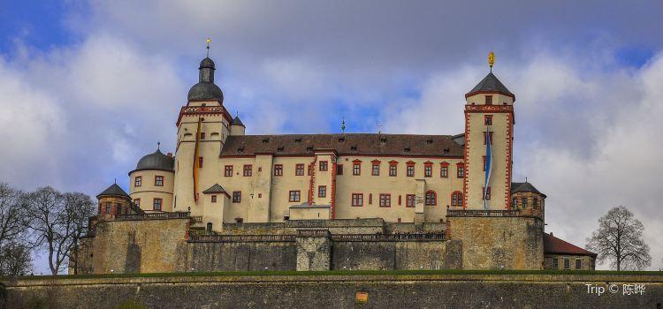 Festung Marienberg2