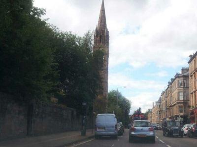 聖文森特街自由教堂