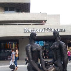 National Theatre User Photo