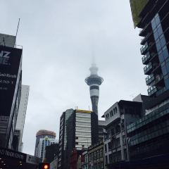 Sky Tower User Photo