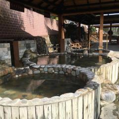 Longyan Tianci Hot Spring User Photo