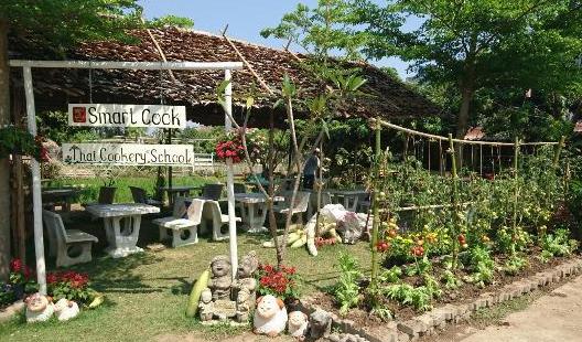 Smart Cook Thai Cookery School