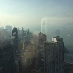 Hong Kong Monetary Authority User Photo