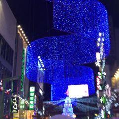 Gwangbokro Culture and Fashion street User Photo