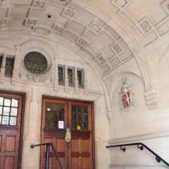 Oxford Town Hall User Photo