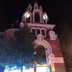Russian Folklore street User Photo