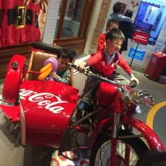 CocaCola User Photo