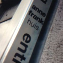 Anne Frank House User Photo