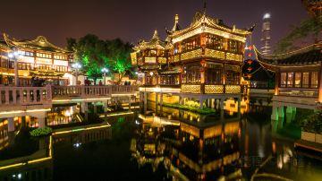 上海-城隍庙 (6)