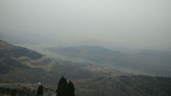 Langmaoshan Reservoir
