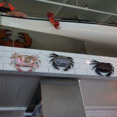 Crab House At Pier 39用戶圖片