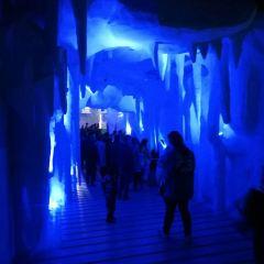 石林冰雪海洋世界用戶圖片