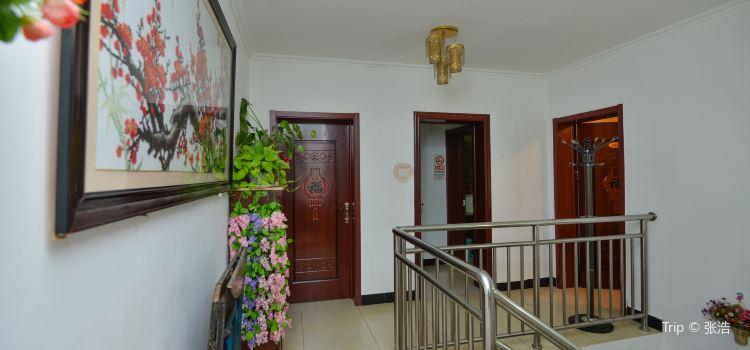 Gu Bei Shui Zhen Xiao Hua Ke Zhan Restaurant3