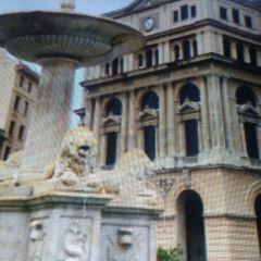 Plaza de San Francisco de Asis User Photo