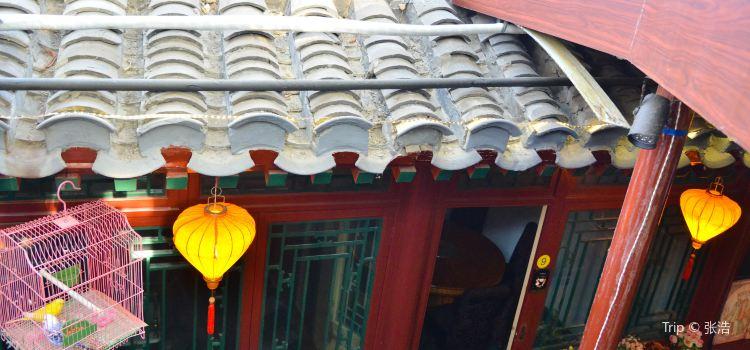 JingShan XiaoYuan3