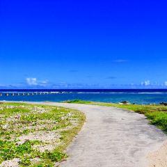 남태평양 기념공원 여행 사진