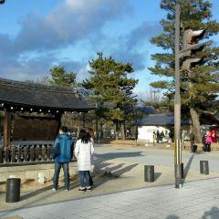 Kyoudon Kisoba Okakita User Photo
