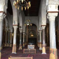 奧克巴清真寺用戶圖片