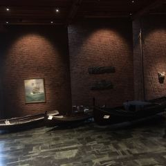 Norwegian Maritime Museum User Photo