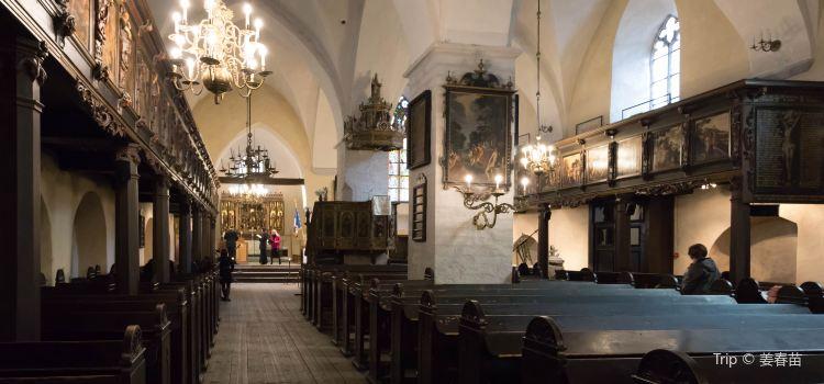 탈린 성령교회2