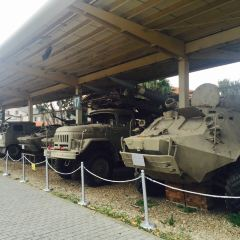 Israel Defense Forces History Museum User Photo